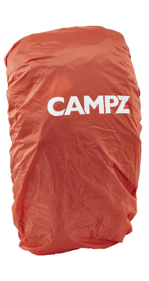 CAMPZ Raincover M Red